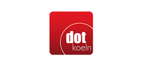 .COLOGNE Domain Logo