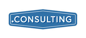 .CONSULTING Domain Logo