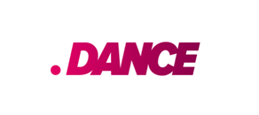 .DANCE Domain Logo
