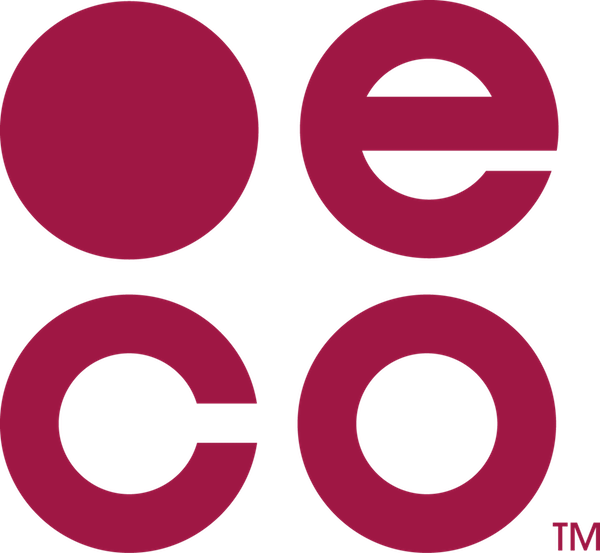 .ECO Domain Logo