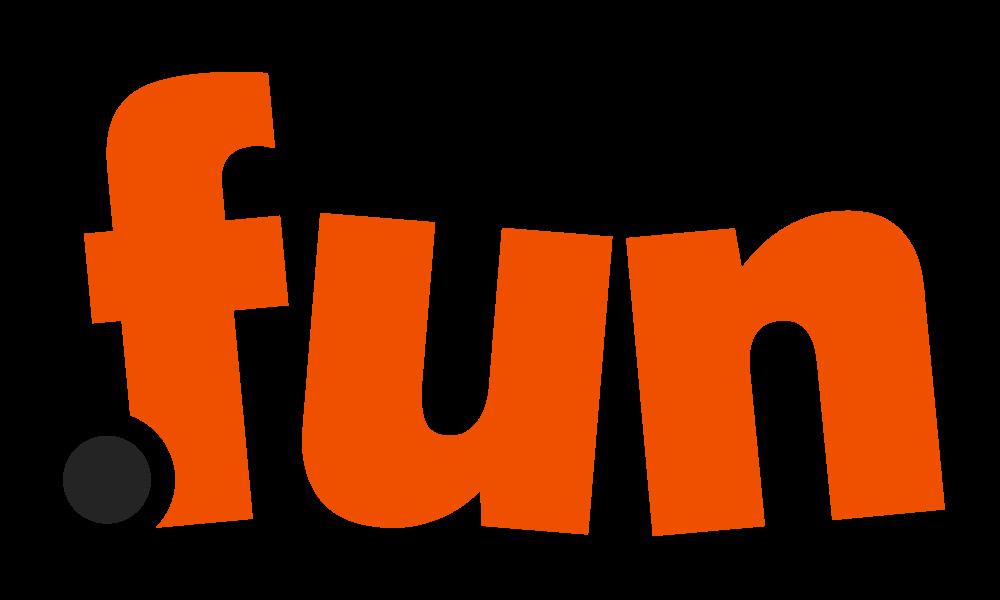 Fun Domain Logo