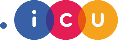 .ICU Domain Logo