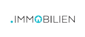 .IMMOBILIEN Domain Logo