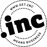.INC Domain Logo