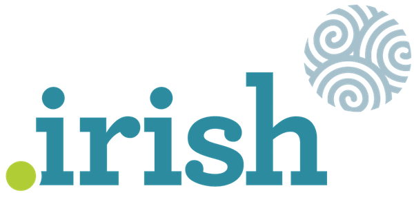 .IRISH Domain Logo