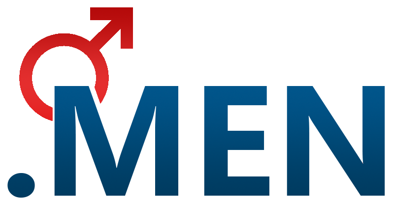 .MEN Domain Logo