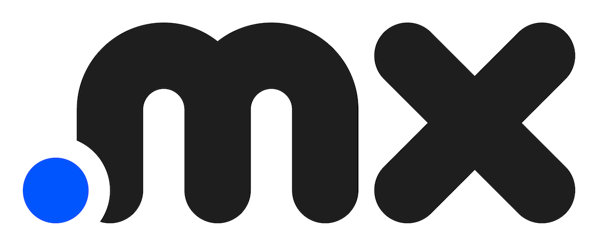 .MX Domain Logo