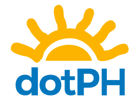 .PH Domain Logo