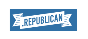 .REPUBLICAN Domain Logo