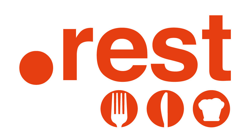 .REST Domain Logo