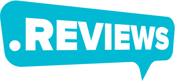 .REVIEWS Domain Logo