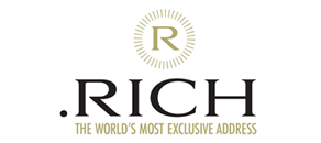 .RICH Domain Logo