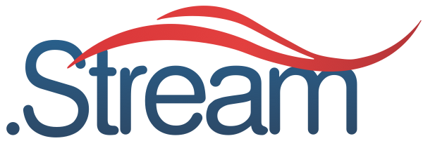 .STREAM Domain Logo