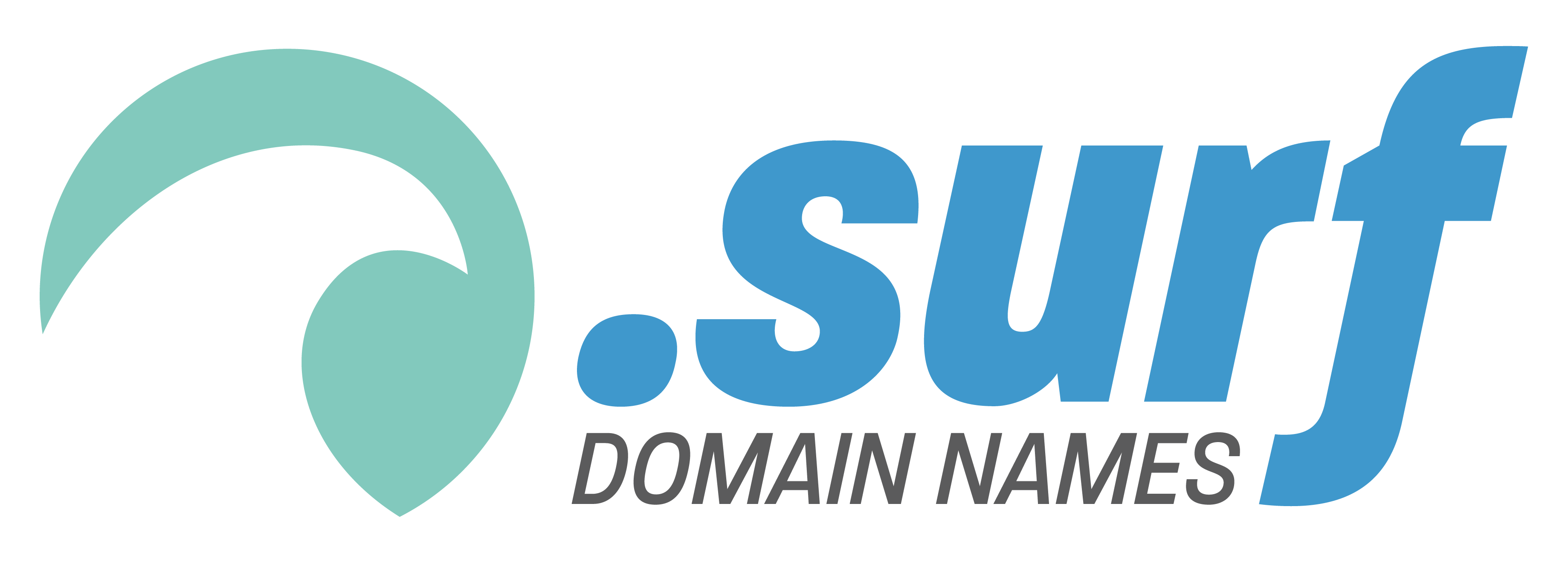 .SURF Domain Logo