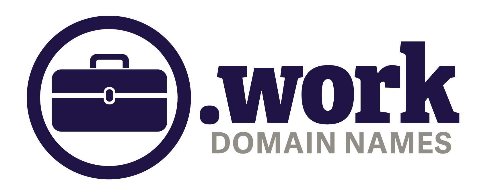 .WORK Domain Logo