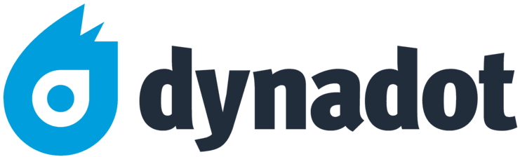 Domain managed at Dynadot.com